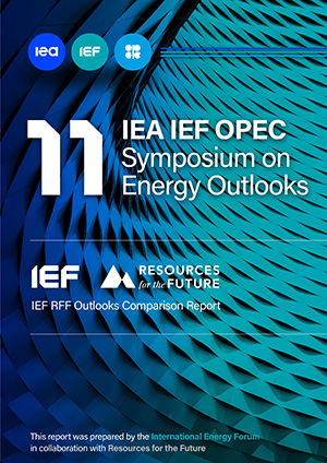 IEF RFF Report Cover Image