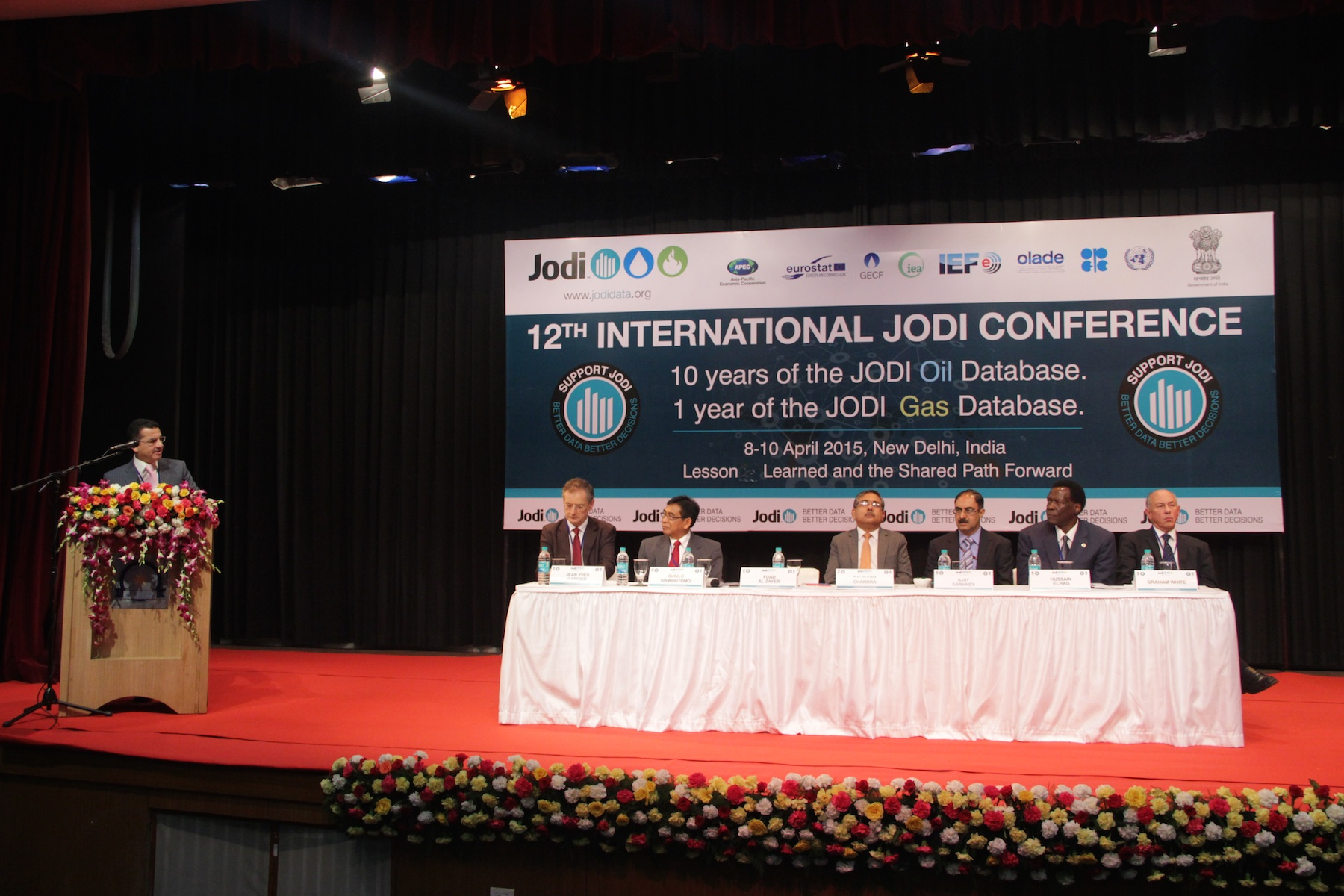 12thInternationalJODIConference  (5)  04 08 2015