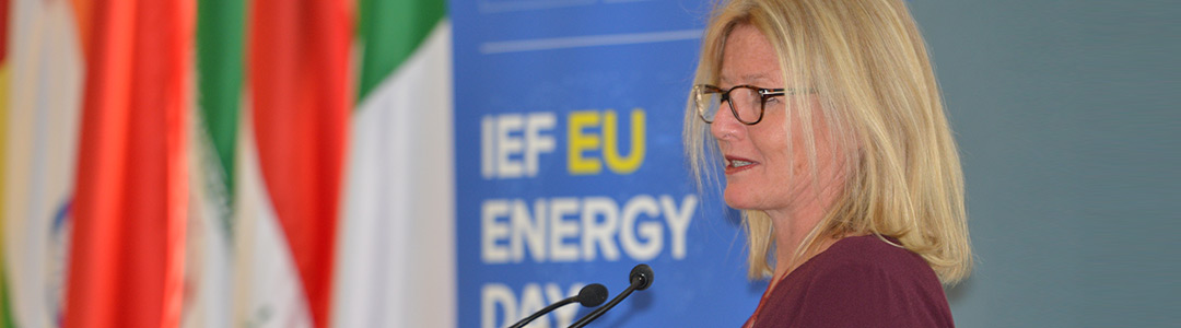 2nd IEF-EU Energy Day