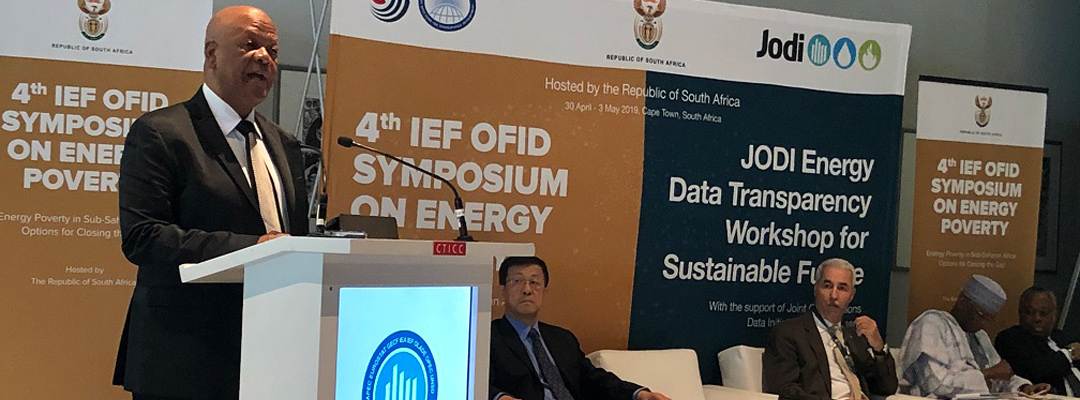4th IEF-OFID Symposium on Energy Poverty