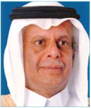 HE Abdullah Bin Hamad Al-Attiyah, Chairman, Abdullah Bin Hamad Al-Attiyah Foundation For Energy and Sustainable Development