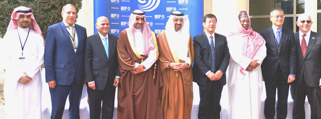 9th IEA IEF OPEC Symposium on Energy Outlooks Agenda