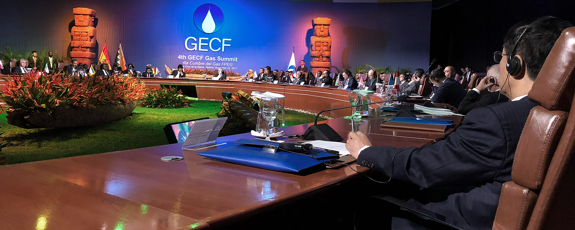 4th-GECF-Summit
