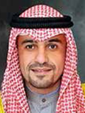 H.E. Anas Khalid Al Saleh, Minster of Oil of the State of Kuwait