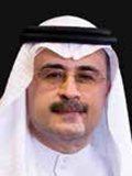 Amin H. Nasser, President and CEO, Saudi Aramco
