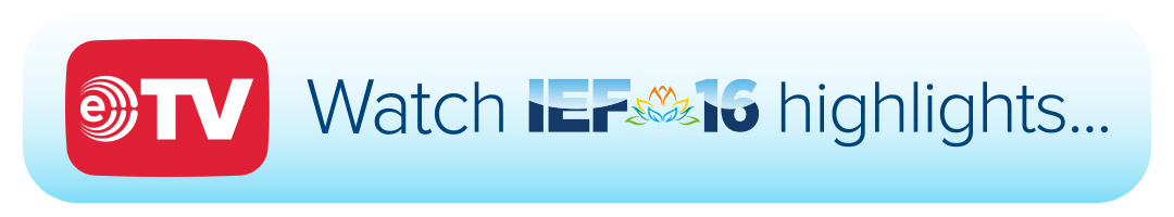 Watch IEF16 highlights