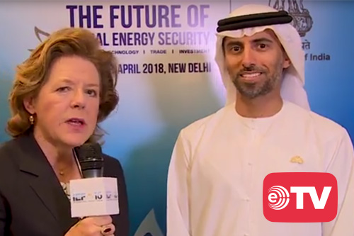 H.E. Suhail Mohamed Al Mazrouei - Interview
