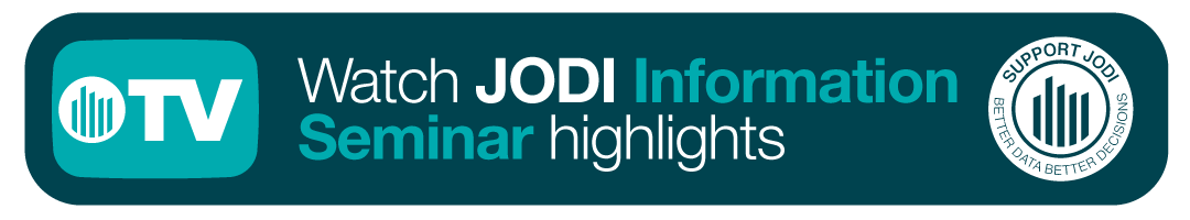 JODI Information Seminar highlights
