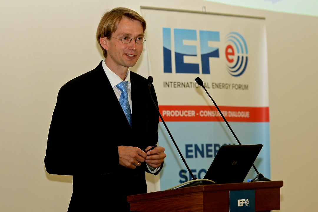 IEF Lecture EU Energy Policy  (2)  05 08 2014