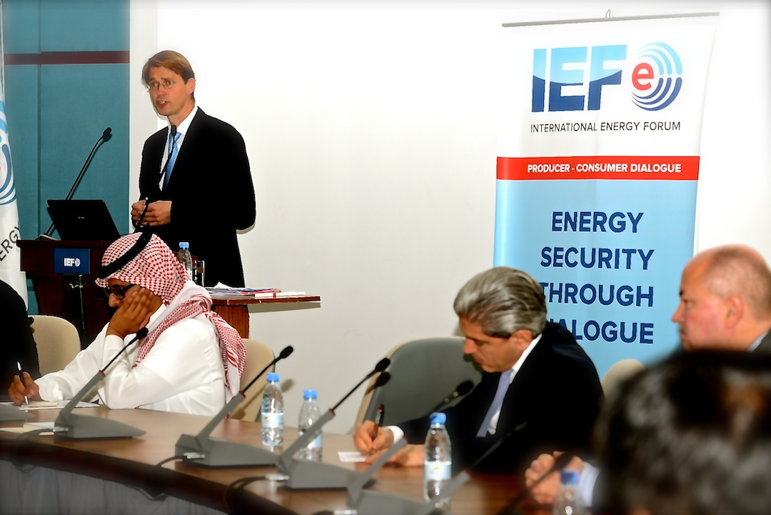 IEF Lecture EU Energy Policy  (5)  05 08 2014