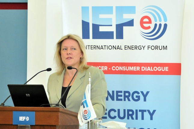 IEF Lecture Shell Sheri Powell  (2)  10 02 2012