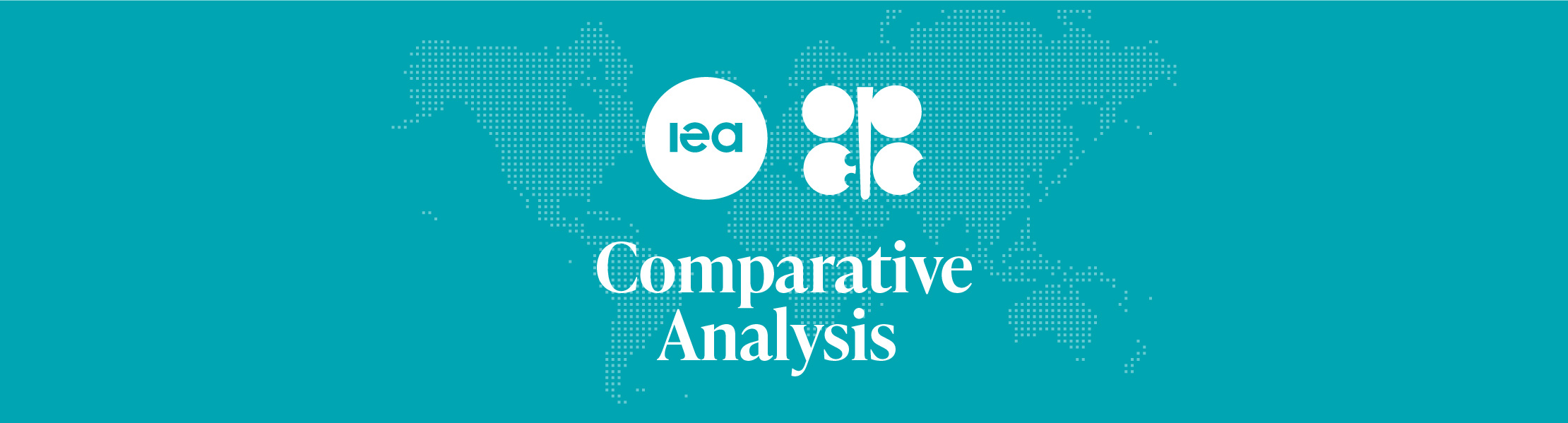Comparative Analysis of monthly reports on the oil market