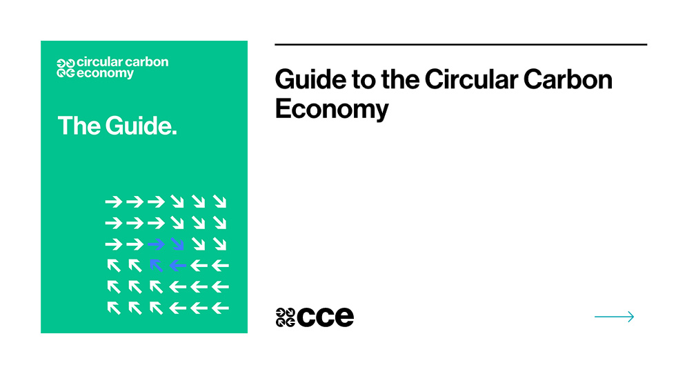 Carbon Circular Economy - The Guide